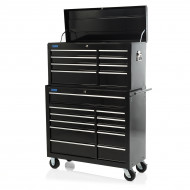"42"" Professional 19 Drawer Tool Chest & Roller Cabinet"