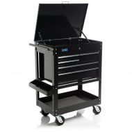 SGS Professional Heavy Duty Tool Cart & Parts Trolley