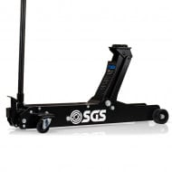 SGS 3 Ton Long Reach Professional Service Trolley Jack