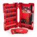 Milwaukee 4932459763 Shockwave Set 40 Piece + Compact Knife