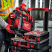 Milwaukee Packout Bundle with 3 Piece Toolbox System and 50cm Tote Tool Bag