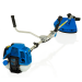 SGS 52cc Petrol Grass Strimmer with Premium Grade 2 Stroke Oil
