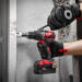 Milwaukee M18BLPD2-502X M18 Compact Brushless Percussion Drill Bundle with Free Battery