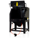 SGS 680L Heavy Duty Large Shot & Sand Blasting & Polishing Cabinet