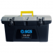 """SGS 22"""" Tool Box With Tray & Storage Compartments"""