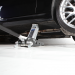 1.25 Ton Low Profile Aluminium Racing Trolley Jack & Four Axle Stands