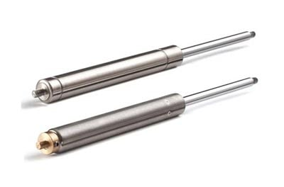 Stainless steel gas struts
