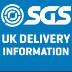 UK Delivery Information
