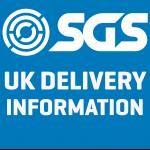 UK Delivery Information