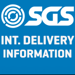 International Delivery Information