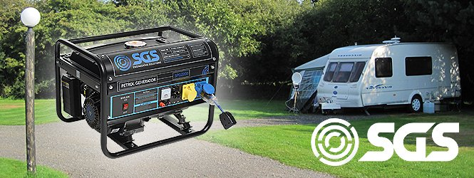 How to Start and Set Up Your Petrol Generator