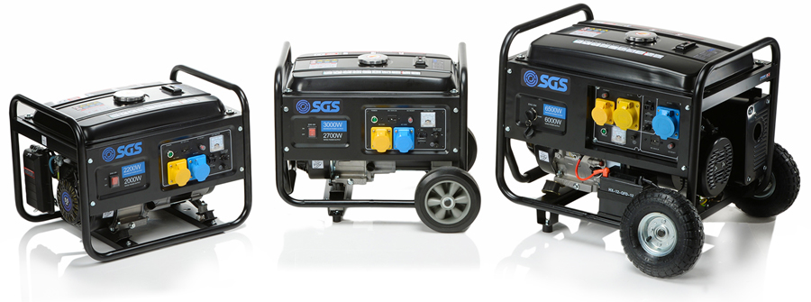 How to start and set up your petrol generator asfbconference2016 Gallery