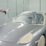 How to Spray Paint your Vehicle