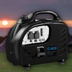 Generator Joy: Finding the Perfect Option for Your Voyage