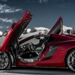 Which Supercars Use Gas Struts?