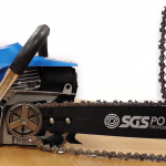 How to Change the Chain on Your SGS Chainsaw