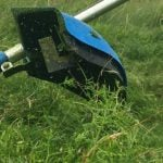How to Change Strimmer Wire on a 52cc Strimmer Bump Spool