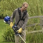 Top Tips on the Safe Use of Strimmers