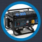 What Your Generator Could Power