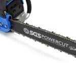 How To Fit the Chain Brake on Your SGS Chainsaw