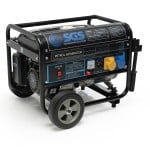 How to Use Your Portable Generator In Case of a Power Cut