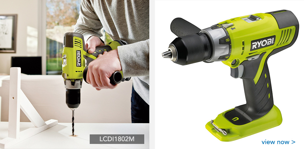 Power Tools from SGS
