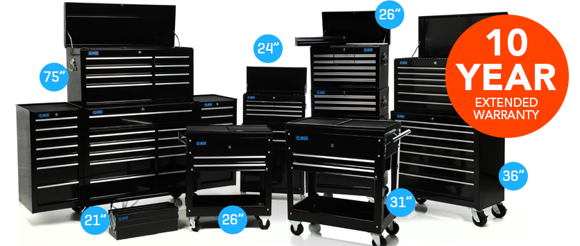 sc 1 st  SGS Engineering & Tool Chest Buyers Guide: Which Tool Chest Do I Need?