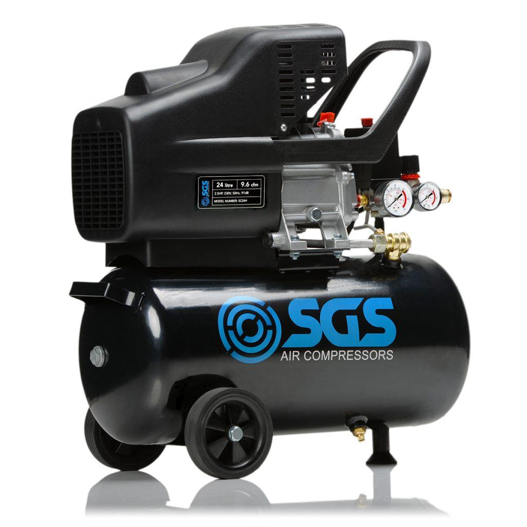 medium air compressor