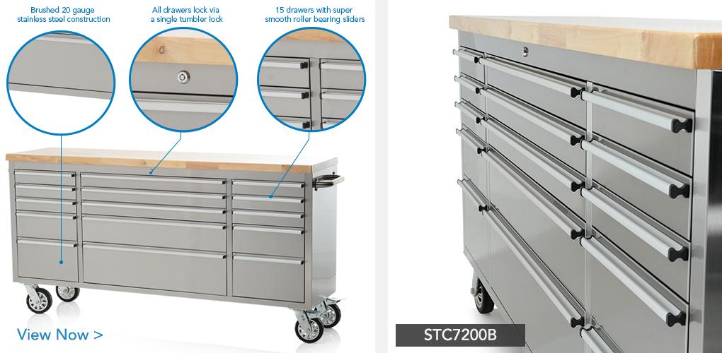 STC7200B