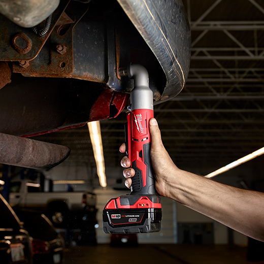 Milwaukee M18BRAIW-0 18v Right Angle Impact Wrench