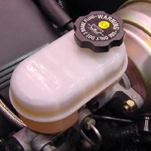 fuel reservoir