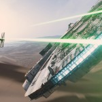 How much would it cost to run the Millennium Falcon?
