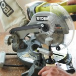How to Use a Mitre Saw Safely & Correctly