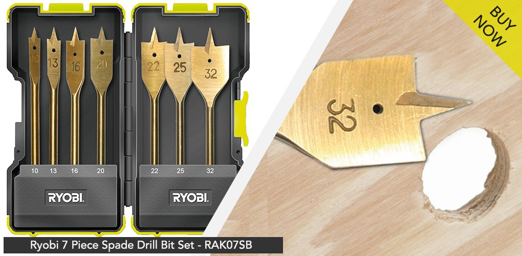 Which Drill Bit Do I Need Selection Guide