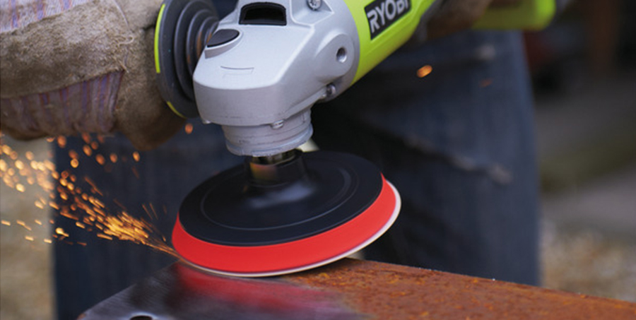 Super How To Use An Angle Grinder Safely Correctly Help Cjindustries Chair Design For Home Cjindustriesco