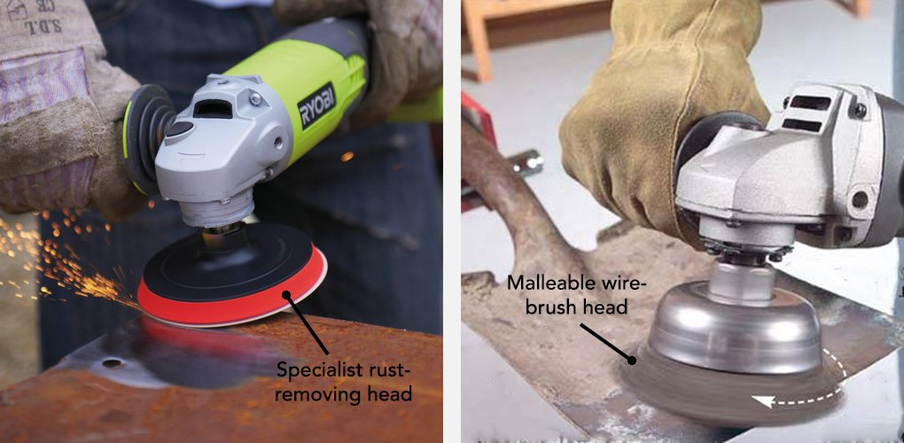 How To Use An Angle Grinder Safely Amp Correctly Help