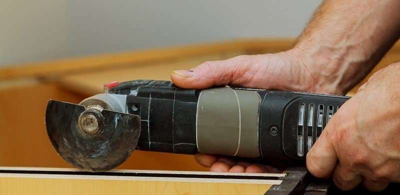 10 Uses for Your Oscillating Multi-Tool