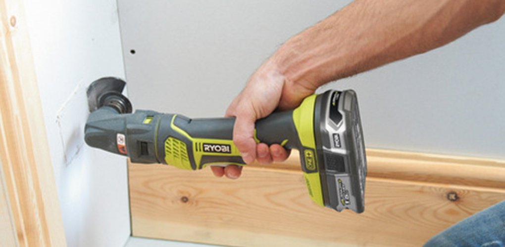 10 Uses For Your Oscillating Multi Tool
