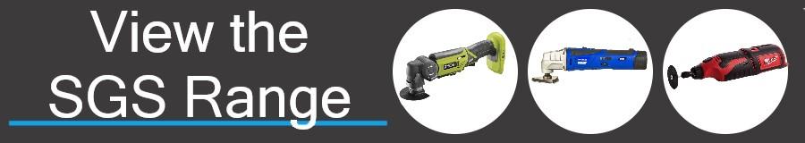 sgs multi tool range