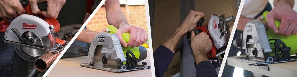 Why buy a circular saw?
