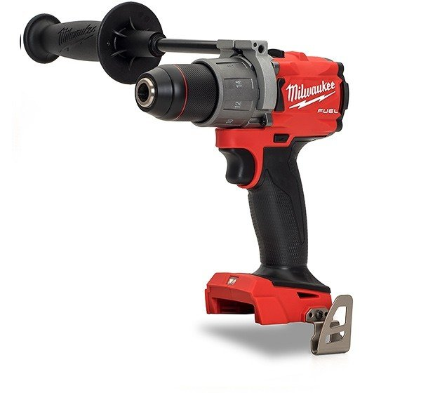 milwaukee brushless drill
