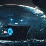 How much would the USS Enterprise cost to run?