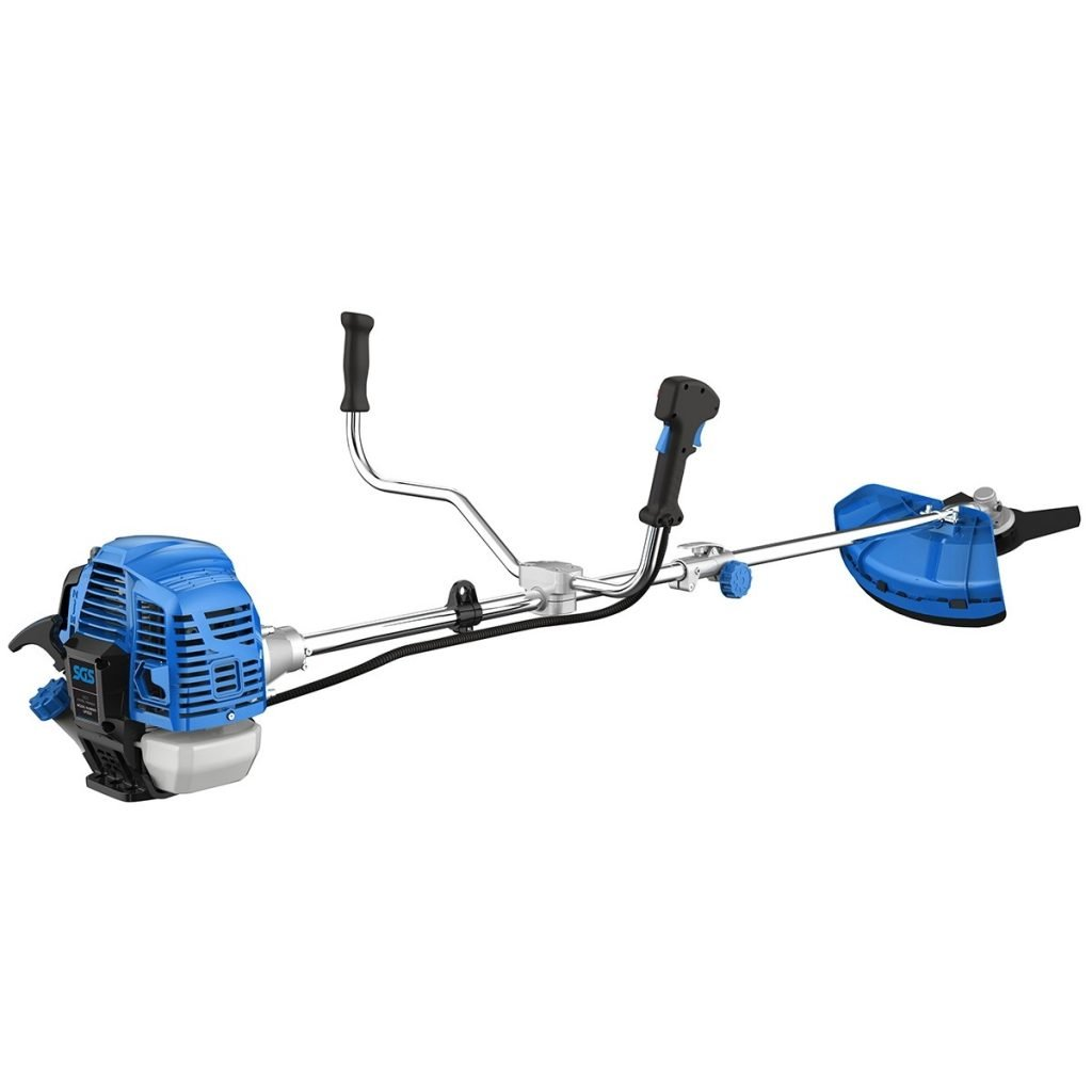 Petrol Powered Strimmers & Trimmers