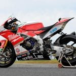 SGS are proudly sponsoring the Milwaukee Aprilia World Superbike Team