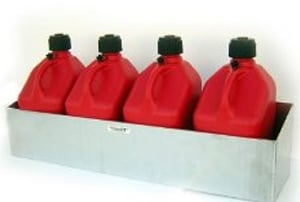 generator fuel storage