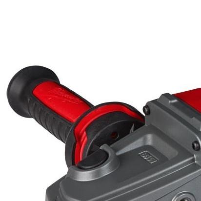 auxiliary handle