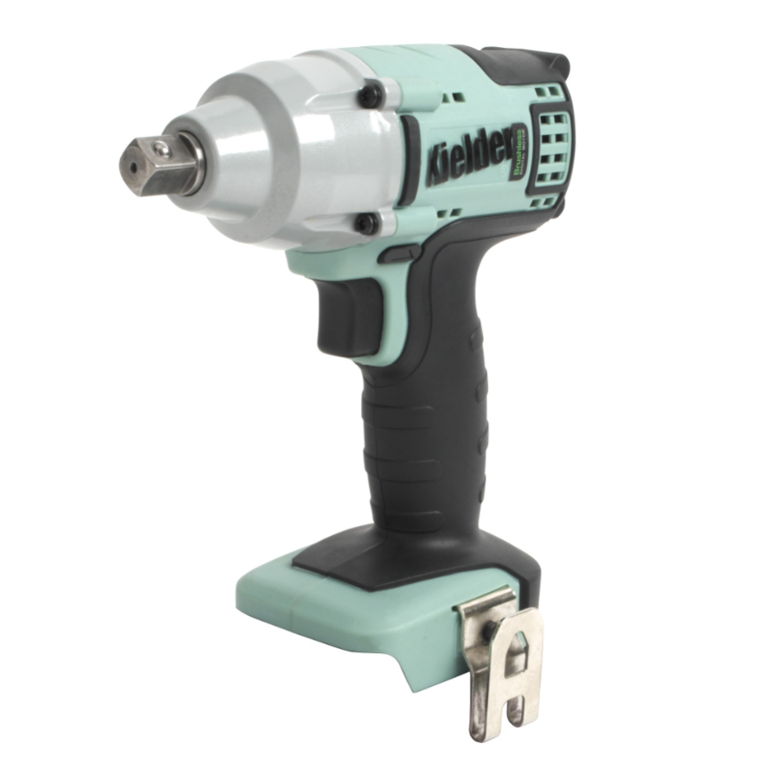 "Kielder KWT-002-06 18V 1/2"" 430Nm Professional Heavy-Duty Brushless Impact Wrench"