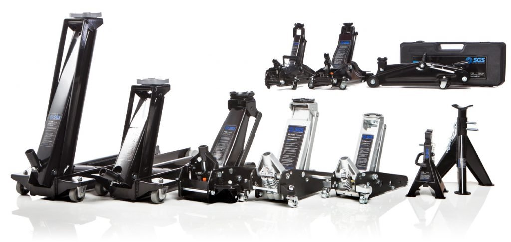 what is the best trolley jack
