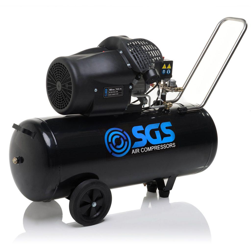 big air compressor
