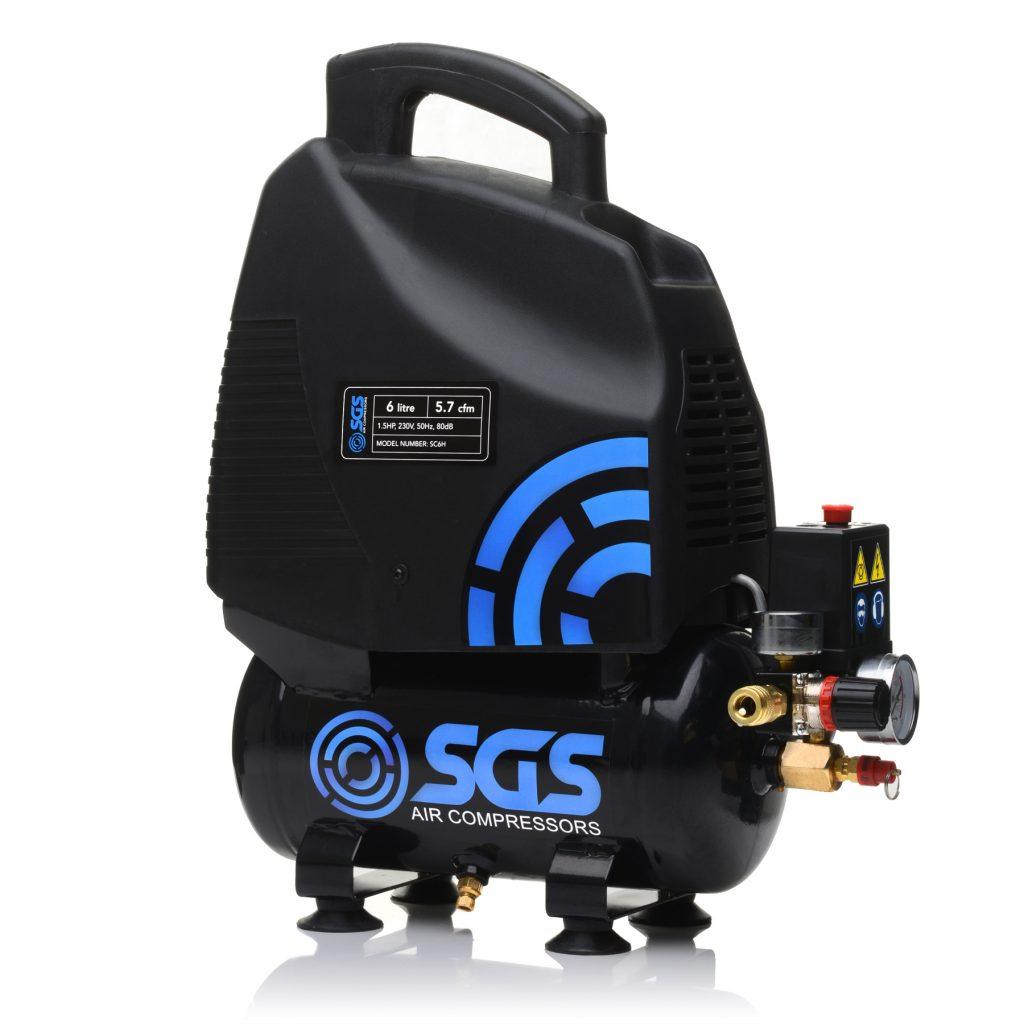 Semi-pro compressors
